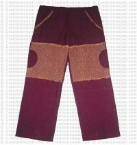 Syama cotton trouser 7