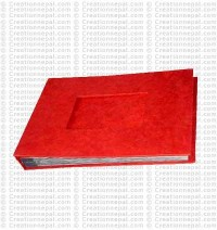 Royal binding Album