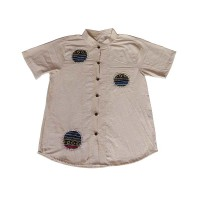 Gheri circles shirt