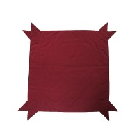 Tibetan Monk's mat cover