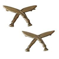 Khukuri Cross pin