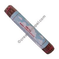 Tibetan white cloud incense