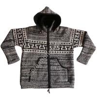Woolen jacket 31