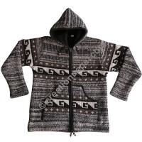 Woolen jacket 33