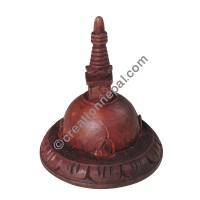 Small size Boudha stupa