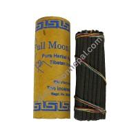 Full-moon incense