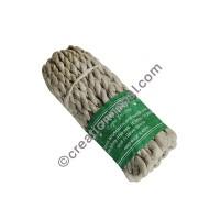 Juniper rope incense