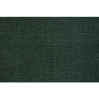 Regular pure hemp 29 inch Green fabric