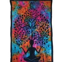 Meditation tree