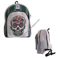 Khopadi hemp-cotton backpack2