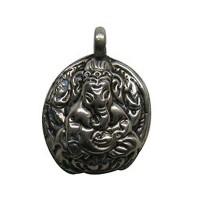 Ganesh Amulet