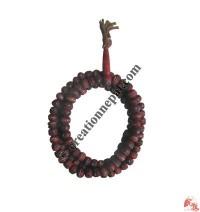 Bone prayer beads6