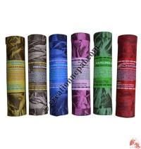 Himalayan Buddhist Retreat incense pack of 6