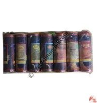 Planet incense packet of 7