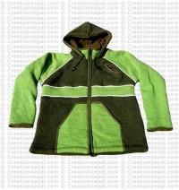 Woolen Jacket31
