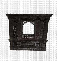 Kumari window