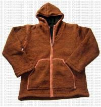 Woolen Jacket39