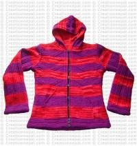 Woolen Jacket45