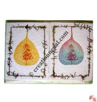 Buddha design cards