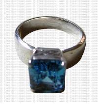 Net design finger ring 2