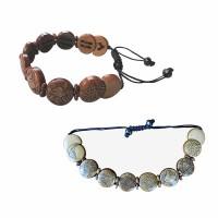 8-Auspicious signs bracelet 9