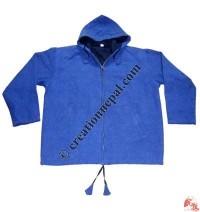Plain jacket2