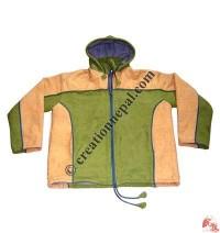 Plain jacket3