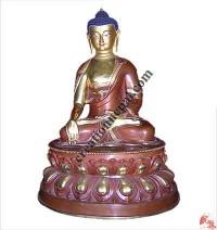 Shakyamuni Buddha 48