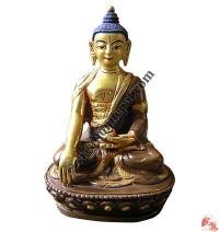 Shakyamuni Buddha 10