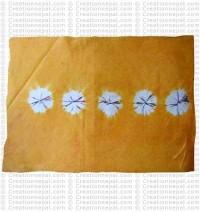 Tie-dye sheet 07