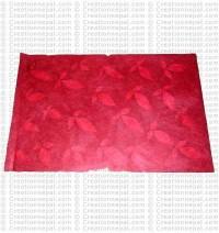 Leaf shadesLokta sheet 03