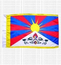 Tibet Flag M