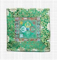 Dorje cushion set4