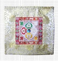 Dorje cushion set2