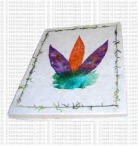 Flower notebook-2