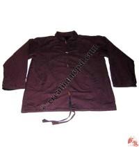 Shama plain simple jacket1