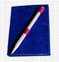 Mini pocket notebook01