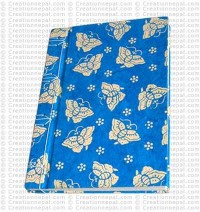Butterfly cover notebook01
