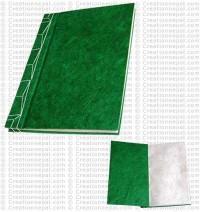 String binding plain notebook02