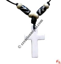 Cross amulet
