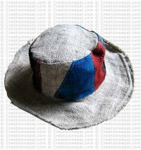 Hemp Safari hat2