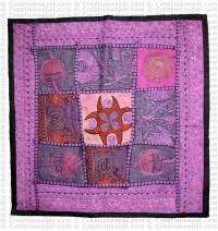 Fine-work Rajasthani cushion cover4