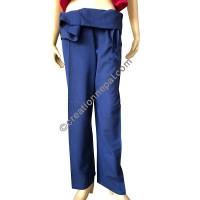 Thai fisherman design trouser3
