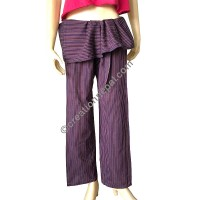 Thai fisherman design trouser7