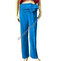 Thai fisherman design trouser10