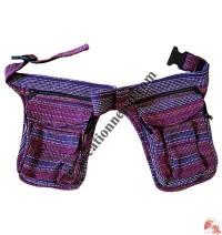 Gheri 2 pocket belt bag