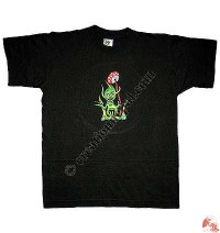 Embroidered T-shirt53
