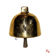 Horse or yak neck bell2