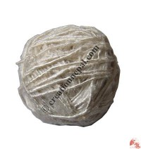 Banana silk yarn (packet of 1 kg)
