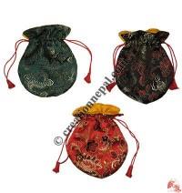 Small size silk thaili